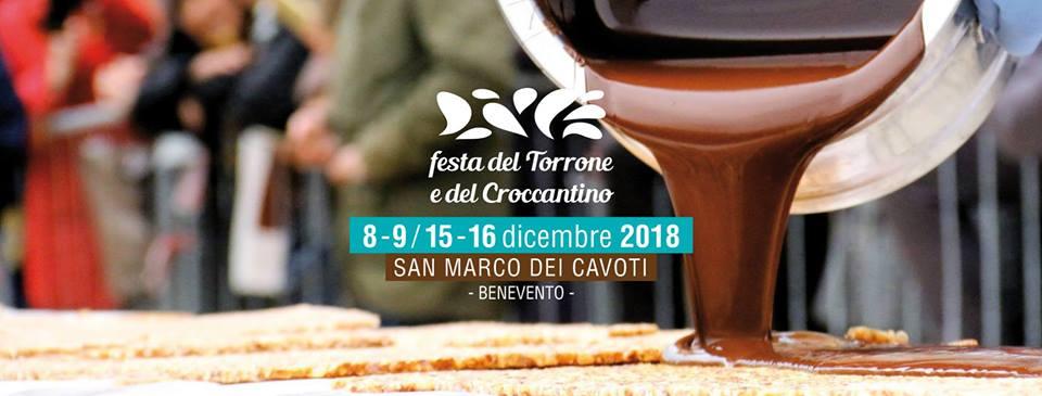 Festa del Torrone e del Croccantino di San Marco dei Cavoti