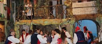 Presepe vivente Folcloristico Torre Annunziata