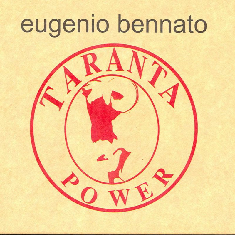 TarantaPower di Eugenio Bennato