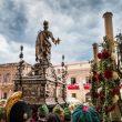 La Festa di Santa Lucia tra mito e realtà
