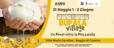 Bufala village caserta giardini maria carolina reggia attività e ospiti