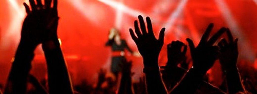 Concerti musica gratis napoli