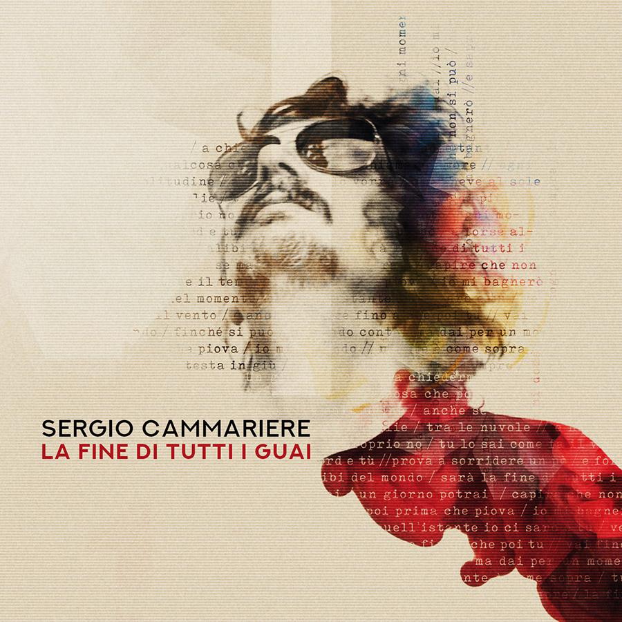 Sergio Cammariere - La fine di tutti i guai ultimo album live concerto Maniago Vocalia Festival Internazionale