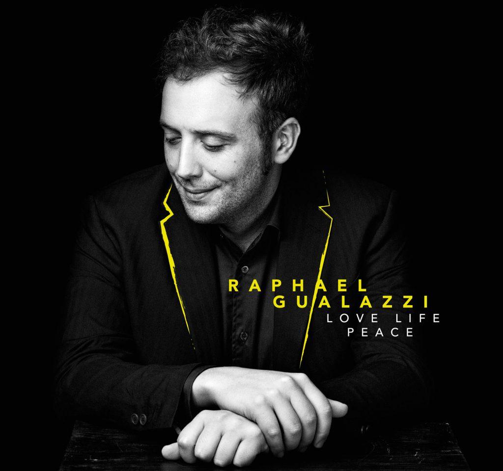 Raphael Gualazzi in concerto al Teatro Augusteo con Simona Molinari