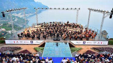 ravello festival concerto mare costa