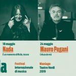 Maniago Vocalia Festival internazionale