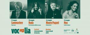 Vocalia festival