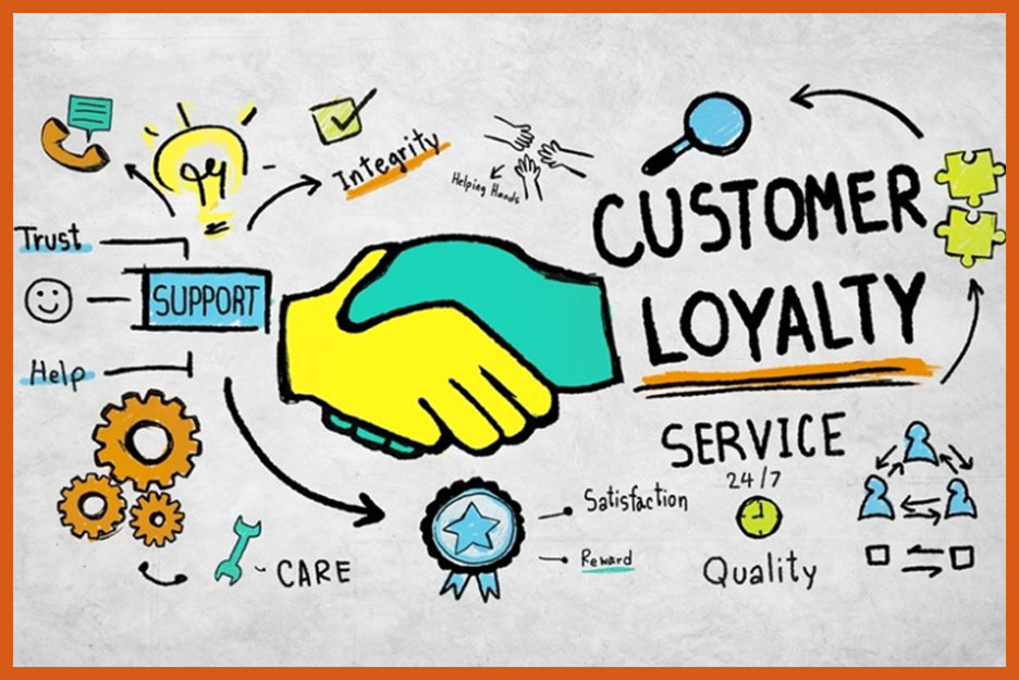 Programma fedeltà e fidelizzaizone clienti